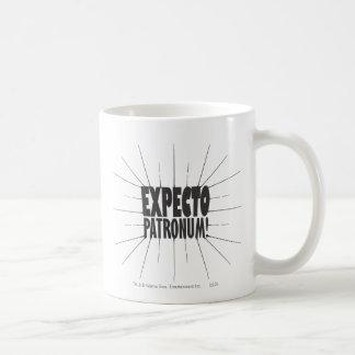 Expecto Patronum ! Mug Blanc