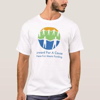 Expédiez pour une cause t-shirt