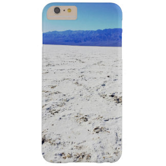 Explorez le bassin || Death Valley || de Badwater Coque iPhone 6 Plus Barely There