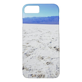 Explorez le bassin || Death Valley || de Badwater Coque iPhone 8/7