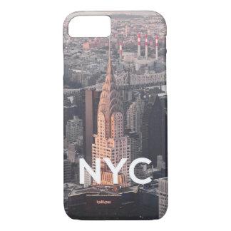 Explorez New York Coque iPhone 7