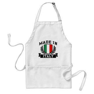 Fabriqué en Italie Tablier