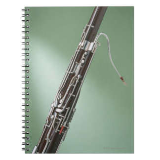 Fagot Ringband Notitieboek