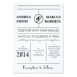 invitations. Black Bedroom Furniture Sets. Home Design Ideas