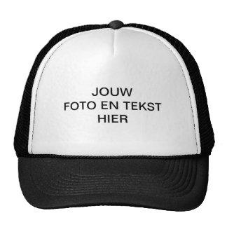 Faire ta propre casquette