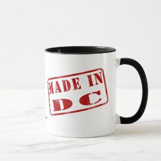 Fait dans le C.C Mug