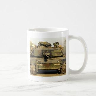 Faites mon char de bataille du jour M1A1Abrams Mug