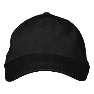 Faites votre propre chapeau brodé
