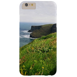 Falaises en Irlande Coque iPhone 6 Plus Barely There