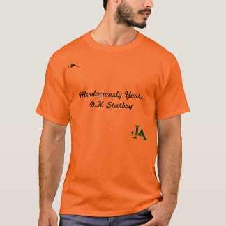 Fallacieux T-shirt de la Jamaïque