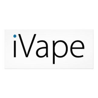 fan électronique de cigarette de Vaping d'iVape Double Carte