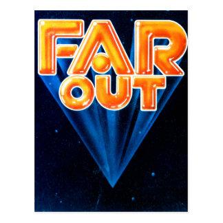 FarOut1 Briefkaart