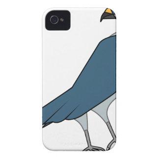 faucon #3 coques Case-Mate iPhone 4