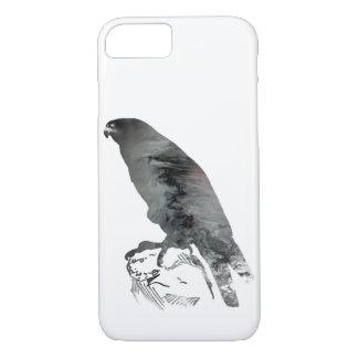 Faucon Coque iPhone 8/7