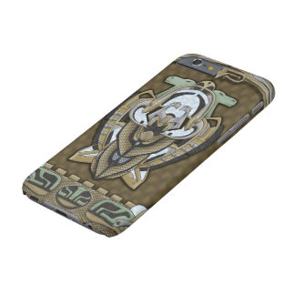 Faucon de Claddagh Coque iPhone 6 Barely There