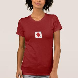 Faucon de mer de colporteur : As de T-shirt de