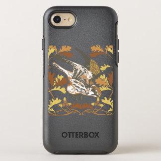 Faucon de vol coque otterbox symmetry pour iPhone 7