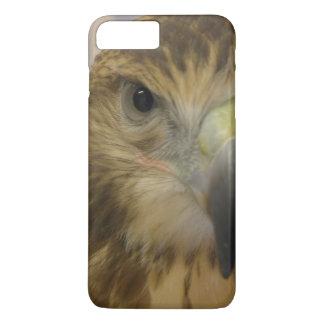 faucon Rouge-coupé la queue Coque iPhone 7 Plus