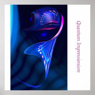 FaZ inter 20x30, impressionisme de Quantum