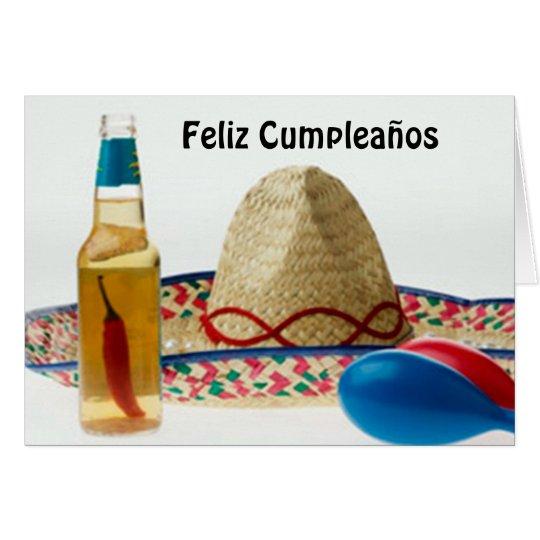 Spaanse Vertaling Fijne Verjaardag Octopuss