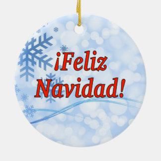 Espagnol ornements espagnol d corations espagnol motifs pour ornements - Sapin de noel en espagnol ...
