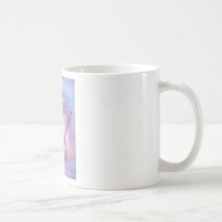femme de médecine mug