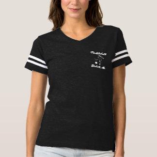 Femme de Pickleball T-shirt