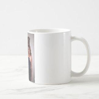 Femme Excited Mug