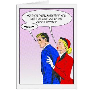 Femmes améliorant des hommes carte