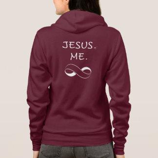 Femmes de chrétien de sweat - shirts à capuche