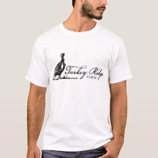 Fermes de la Turquie Ridge T-shirt