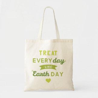 Festin quotidien comme le sac fourre-tout à jour