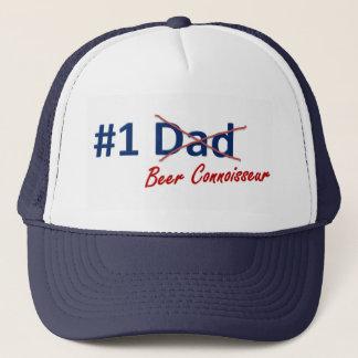 Fête des pères - casquette drôle du papa #1