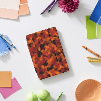 Feuillage Camo d'automne de Digitals Protection iPad Mini