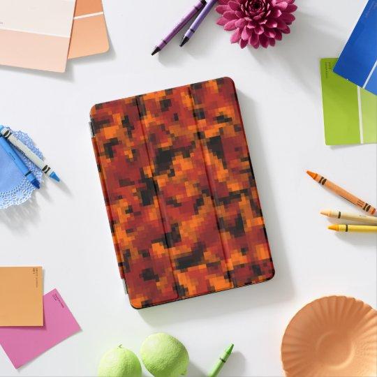 Feuillage Camo d'automne de Digitals Protection iPad Pro