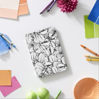 Feuille blanc protection iPad mini