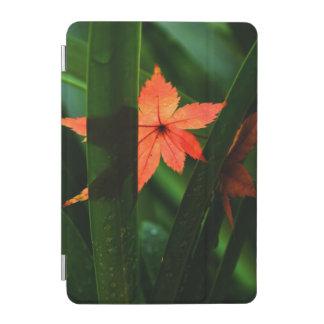 Feuille d'érable japonais protection iPad mini