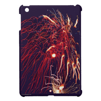Feux d'artifice coques iPad mini