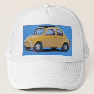 Fiat 500 casquette