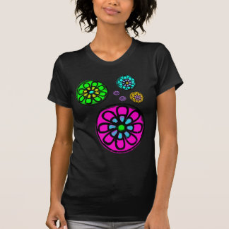 Fibonacci Flower power Shirt
