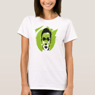 Fiction de T-shirt