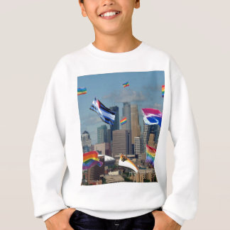 Fierté de Minneapolis Sweatshirt