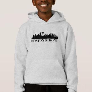 Fierté forte de Boston