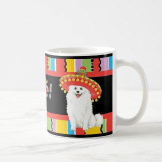 Fiesta Eskie Mug
