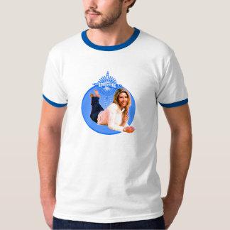 Fille d'aventure t-shirt