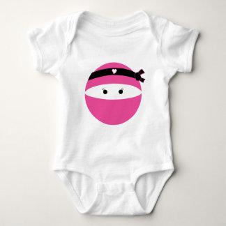 Fille de Ninja Body
