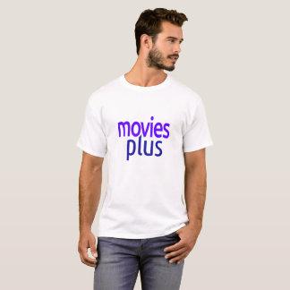 Films plus le T-shirt de collecte de fonds