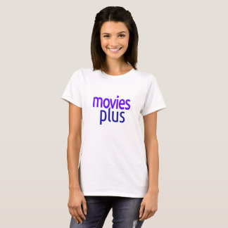 Films plus le T-shirt de collecte de fonds, la