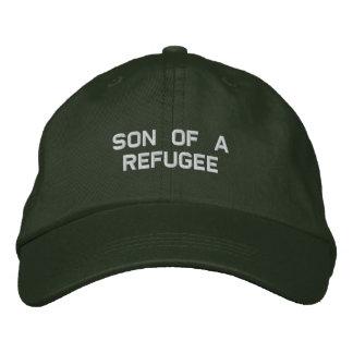 Fils d'un réfugié - casquette