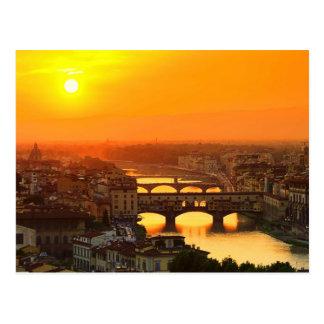 Firenze Cartes Postales